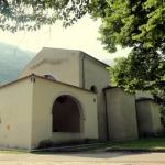 Chiesa della Santissima Trinità Polcenigo